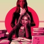 First-look preview of Buffy the Vampire Slayer #2