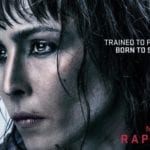 Exclusive Interview – Noomi Rapace discusses Netflix action thriller Close