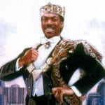 Coming to America 2 to reunite Eddie Murphy with director Craig Brewer