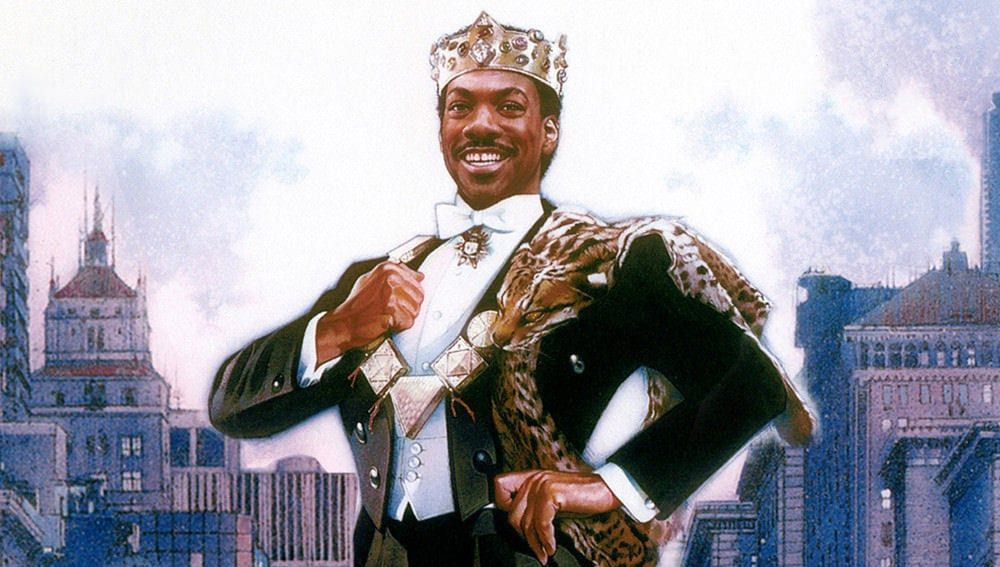 Eddie Murphy says Coming to America sequel will be PG-13