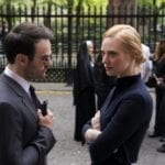 "Daredevil's Deborah Ann Woll is ""glad we didn't get cancelled because we suck"""