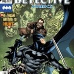 Preview of Detective Comics #996