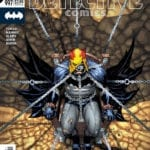 Preview of Detective Comics #997