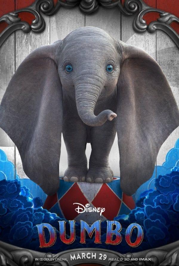 Movie Review – Dumbo (2019) | Flickering Myth
