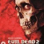 Evil Dead II to receive 4K release in March