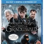 Fantastic Beasts: The Crimes of Grindelwald home entertainment release details and special features revealed