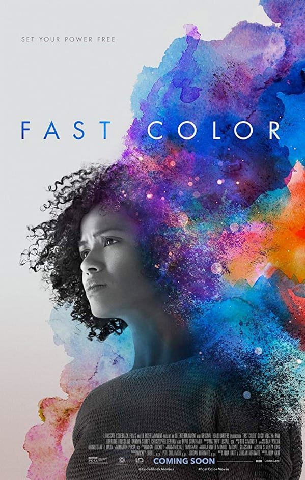 Fast-Color-poster