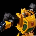 Flame Toys' Star Saber and Bumblebee Transformers collectibles available for pre-order now