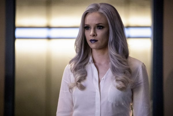 Promo and images for The Flash Season 5 Episode 10 – 'The Flash