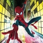 Preview of Friendly Neighborhood Spider-Man #1