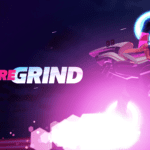 Video Game Review – FutureGrind