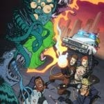 IDW announces Ghostbusters: 35th Anniversary one-shots