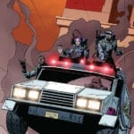 Preview of Ghostbusters: IDW 20/20