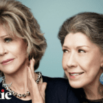 Grace and Frankie season 5 trailer and premiere date revealed by Netflix