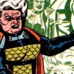 Rumour: Granny Goodness and the Female Furies will be the villains in DC's New Gods