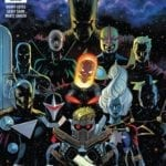 Preview of Guardians of the Galaxy #1