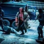 New image of David Harbour's Hellboy from the upcoming reboot