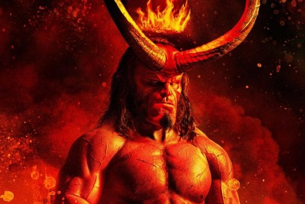 Hellboy's David Harbour on differentiating his portrayal from Ron Perlman's