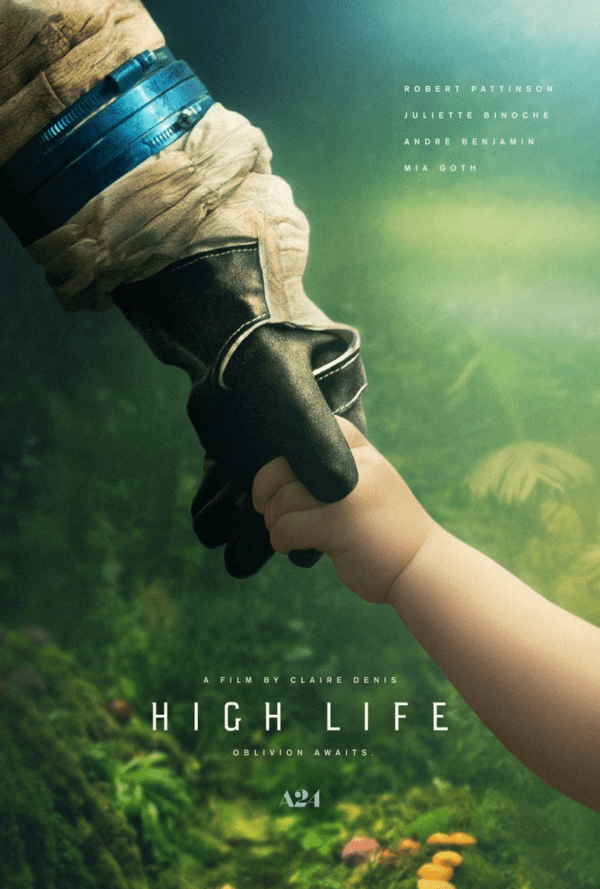Movie Review – High Life (2018)