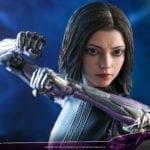 Hot Toys' Alita: Battle Angel Movie Masterpiece Series figure unveiled