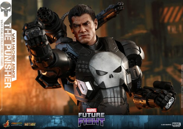 Hot-Toys-MARVEL-Future-Fight-The-Punisher-War-Machine-Armor-Collectible-Figure-1-600x422