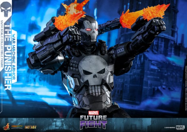 Hot-Toys-MARVEL-Future-Fight-The-Punisher-War-Machine-Armor-Collectible-Figure-2-600x422