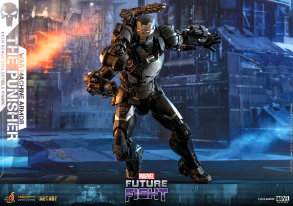 Hot-Toys-MARVEL-Future-Fight-The-Punisher-War-Machine-Armor-Collectible-Figure-5-600x422