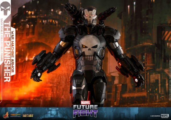 Hot-Toys-MARVEL-Future-Fight-The-Punisher-War-Machine-Armor-Collectible-Figure-6-600x422