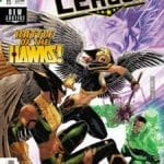 Preview of Justice League #15