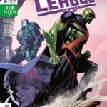 Preview of Justice League #16