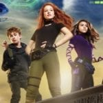 The live-action Kim Possible movie gets a new motion poster