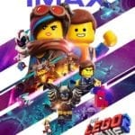 The LEGO Movie 2: The Second Part IMAX poster released
