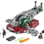 LEGO Star Wars 20th Anniversary sets officially revealed