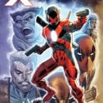 Rob Liefeld to introduce mysterious new Marvel character in Major X