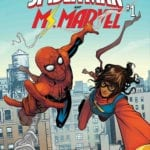 Spider-Man and Ms. Marvel to join forces for Marvel Team-Up