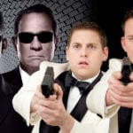 The Men in Black and Jump Street crossover is officially dead