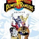 Preview of Mighty Morphin Power Rangers Archive Vol. 2