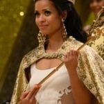 Gugu Mbatha-Raw is Miss World in first image from Misbehaviour