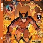 Preview of Marvel Comics Presents #1