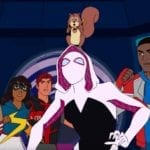 Ghost Spider returns in trailer for Marvel Rising: Chasing Ghosts