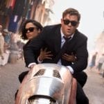 New images from Men in Black: International