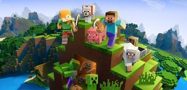 Minecraft movie gets 2022 release date, first plot details revealed