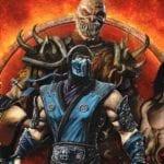 Rumour: Mortal Kombat animated movie in development at Warner Bros.