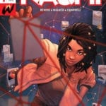 Preview of DC's Naomi #1