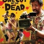 DVD Review – One Cut of the Dead (2017)