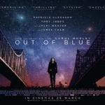 Movie Review – Out of Blue (2018)