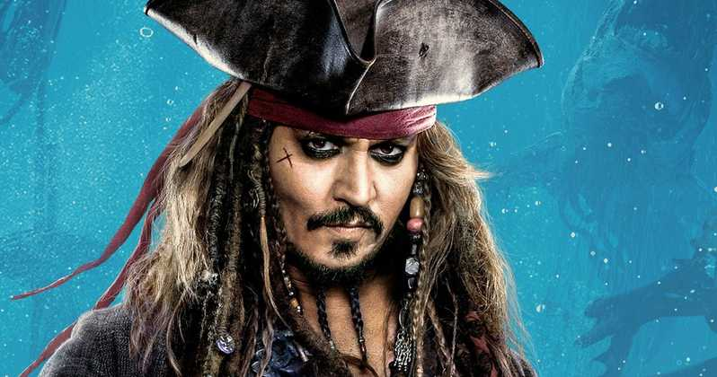 Disney to save $90 million after dropping Johnny Depp from next Pirates of the Caribbean movie