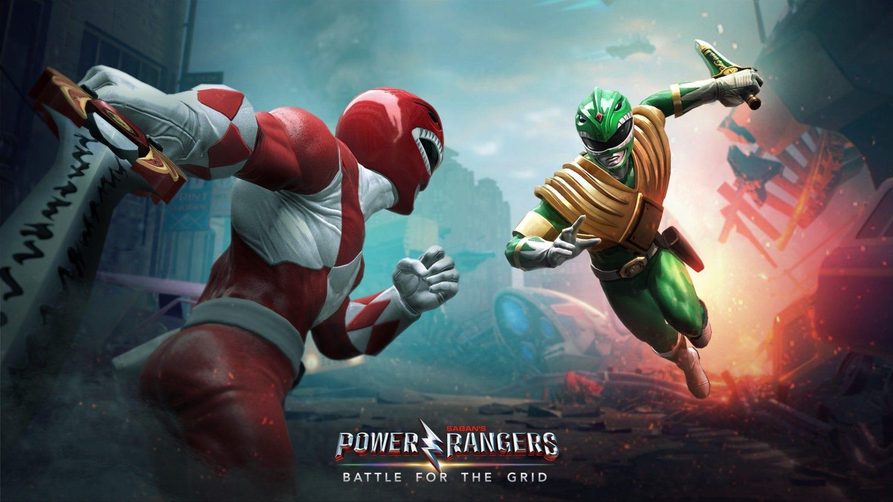 power rangers 2019 stream movie2k