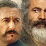 Mel Gibson and Sean Penn star in trailer for The Professor and the Madman