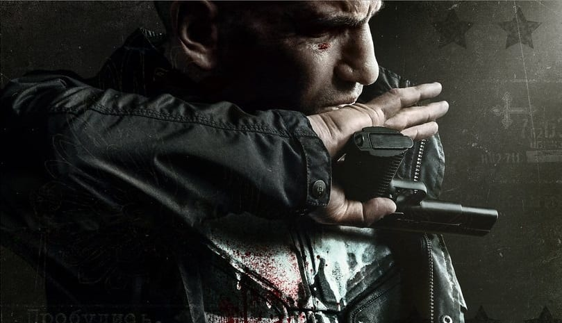 Jon Bernthal wants to return as The Punisher in the Marvel Cinematic Universe